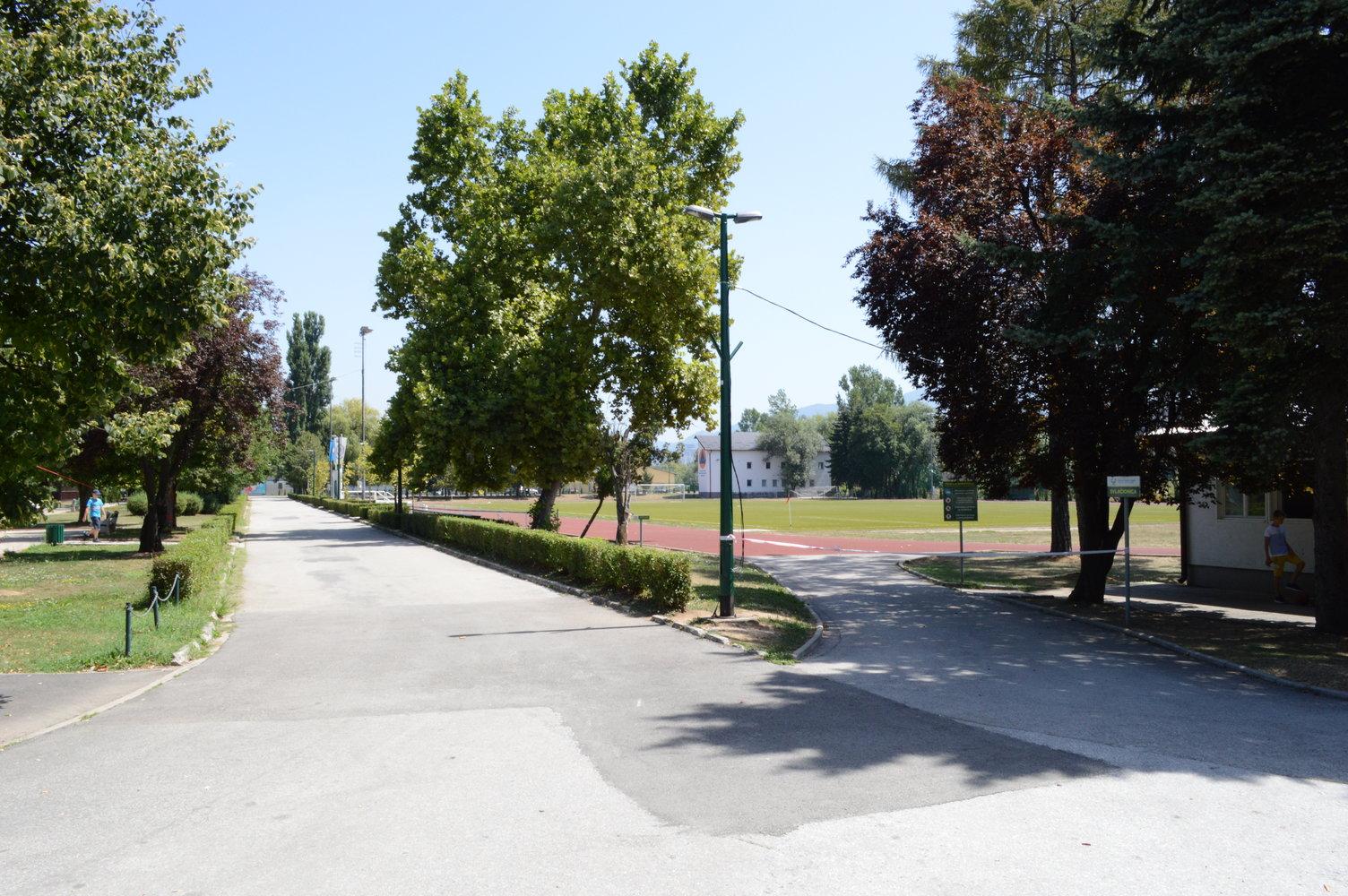 """Centar za edukaciju, sport i rekreaciju """"Safet Zajko"""""""