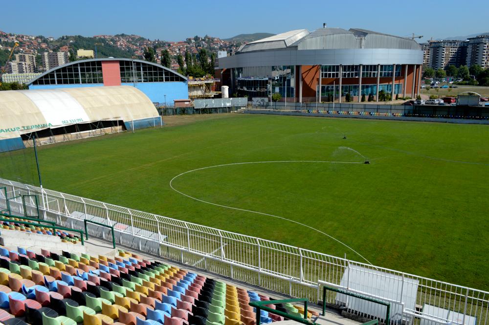 """Stadion """"Otoka"""""""