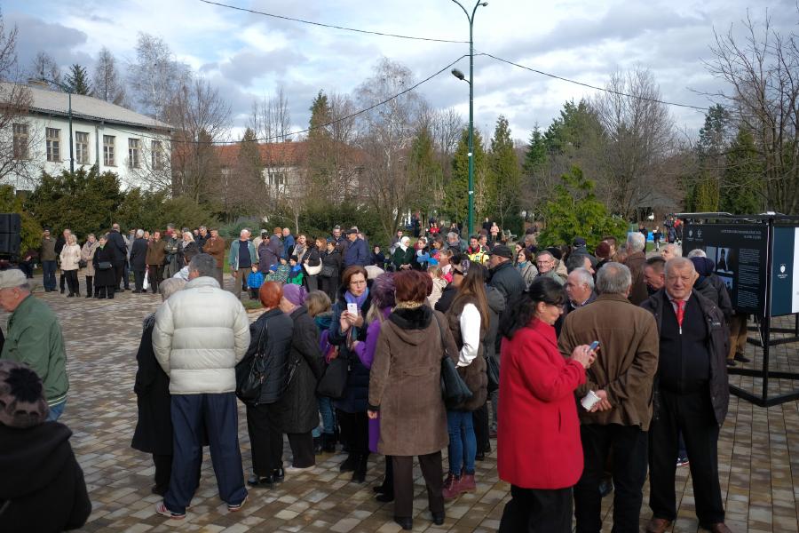 Obilježavanje 40.rođendana Općine Novi Grad Sarajevo