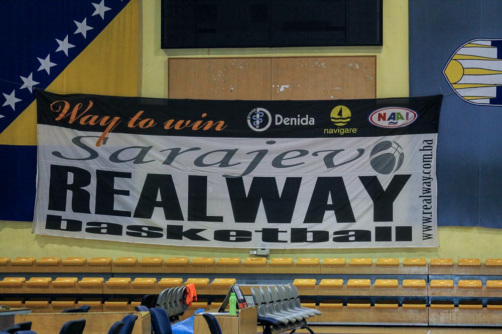 KK Realway vikend utakmice