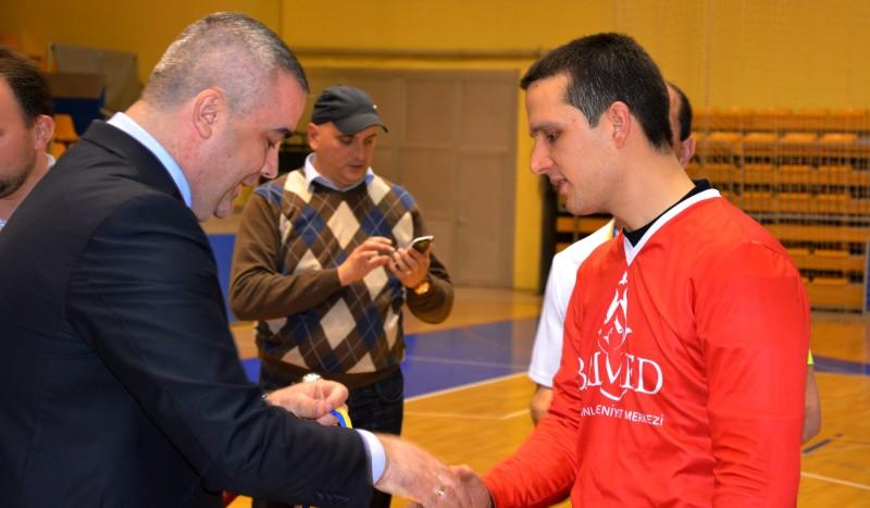 """""""Fair Play liga"""" ovogodišnju sezonu posvetila prerano preminulom  Damiru Hasiboviću"""