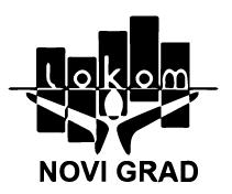 """Saopćenje Nadzornog odbora JP """"LOKOM"""" d.o.o. Sarajevo povodom dešavanja u sklopu akcije """"Zadruga"""""""