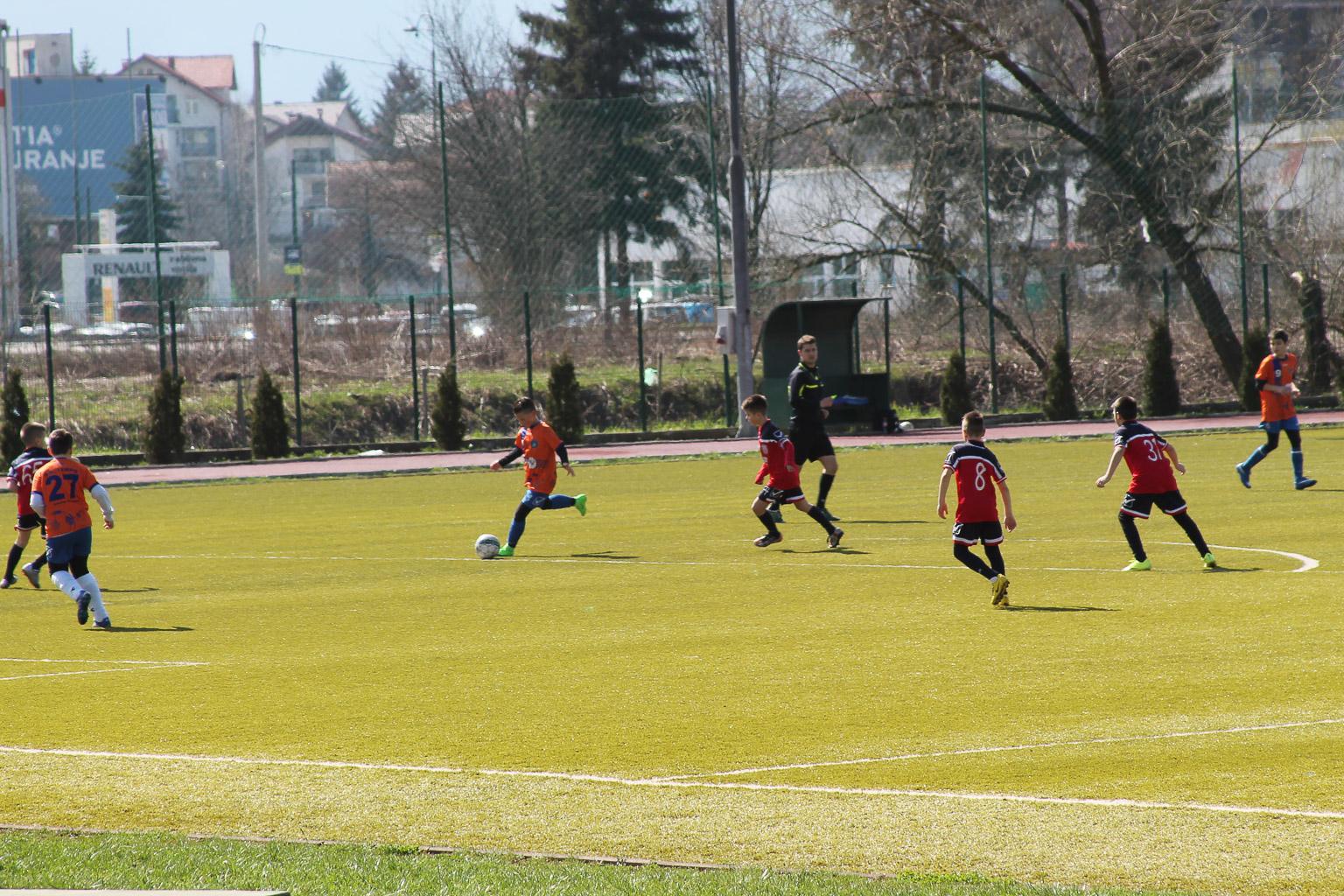 Fudbalski savez Kantona Sarajevo-Liga pjetlića
