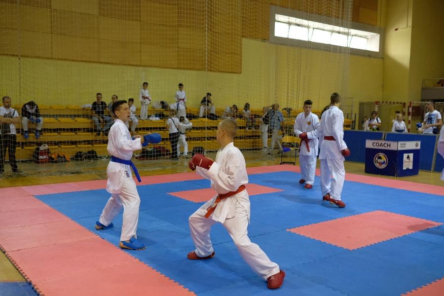 Internacionalni festival karatea okupio više od 600 takmičara iz naše i zemalja okruženja