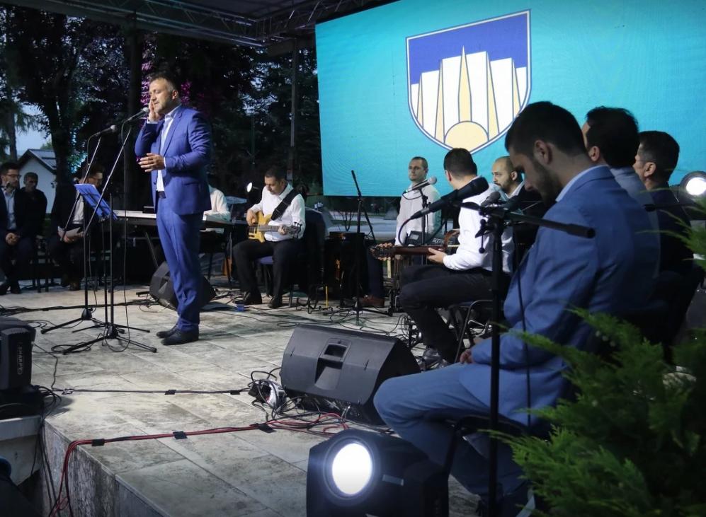 U Centru Safet Zajko održan koncert duhovne muzike