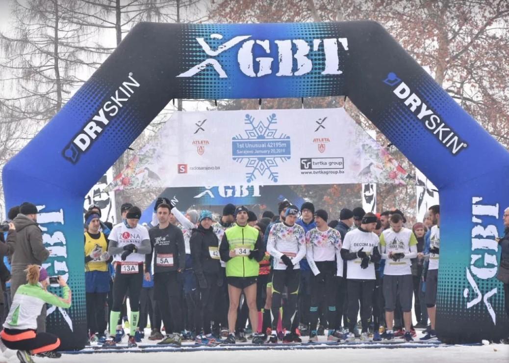 """Centar ''Safet Zajko'' domaćin ovogodišnjeg maratona """"Unusual Marathon"""""""