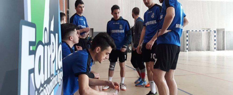 JUNIOR CUP 2019: ODIGRANE UTAKMICE GRUPNE FAZE I ČETVRTFINALA