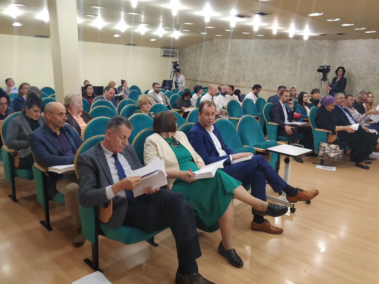 """Općinsko vijeće Novi Grad usvojilo izvještaj o radu i finansijskom poslovanju JP """"Lokom"""""""