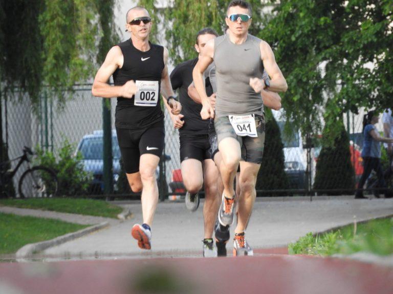 U CSR Safet Zajko održano 10. kolo Atletske rekreativne lige