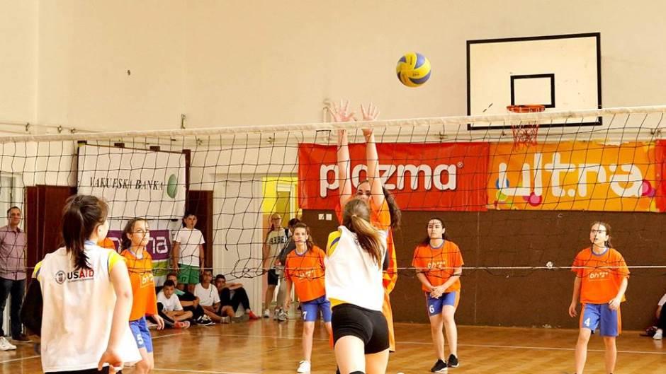Sarajevo naredni grad domaćin Sportskih igara mladih