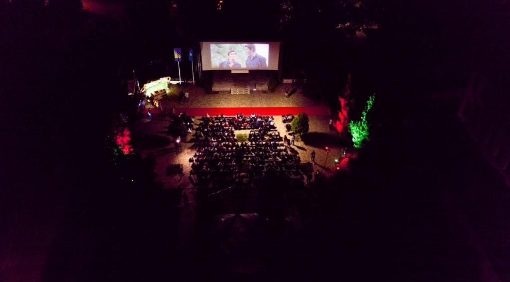 Otvoreno Ljetno kino u Centru Safet Zajko