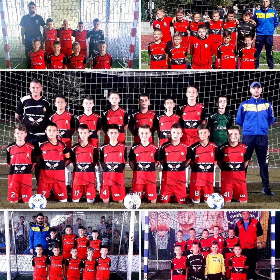 FSKS Kantonalna liga 5. kolo OFK Biser ubjedljiv