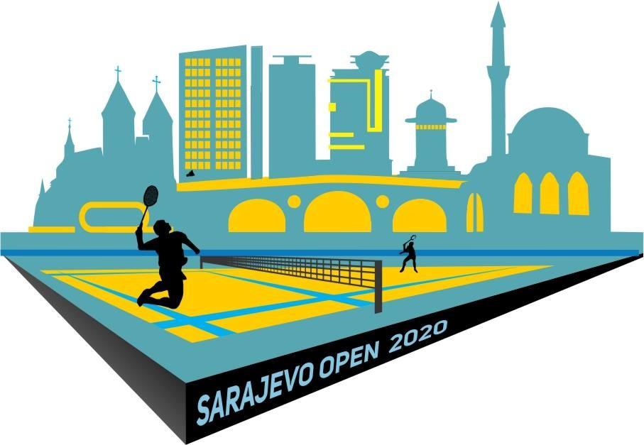 Badminton Turnir 'Sarajevo Open 2020' zakazan 29. februara u dvorani Ramiz Salčin