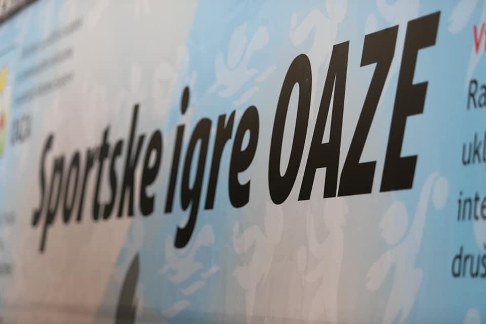 U Sarajevu svečano otvorene 11. Sportske igre Oaze i Specijalne olimpijade