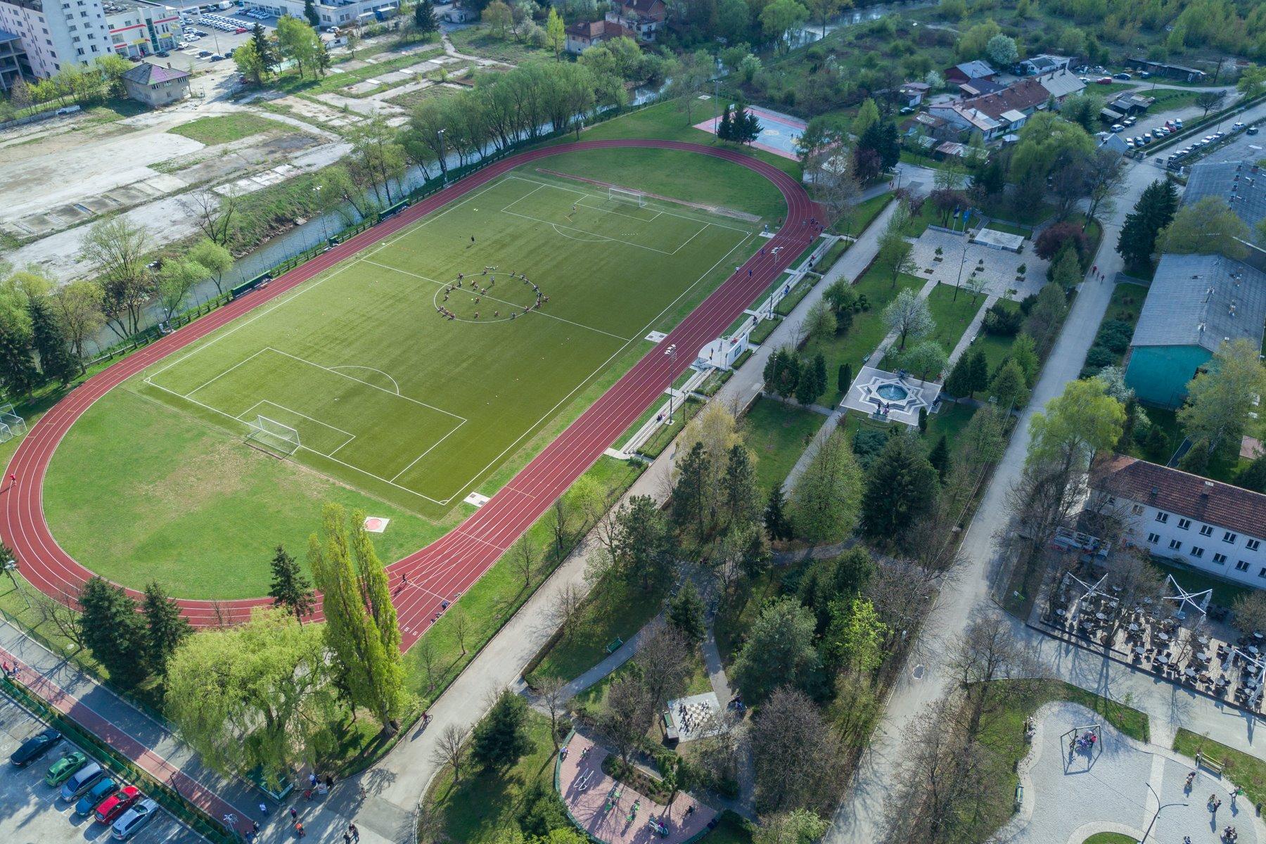 """U subotu proslava 40. rođendana Općine Novi Grad Sarajevo u Centru """"Safet Zajko"""""""