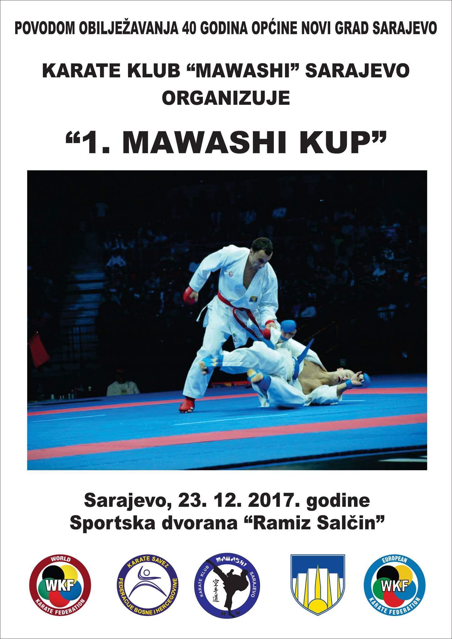 1. Mawashi kup
