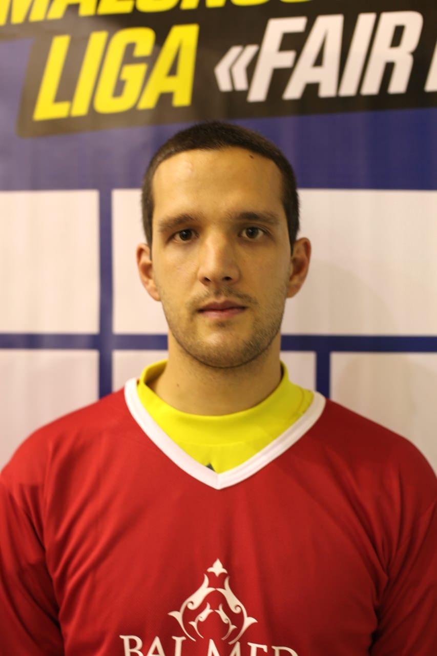 Damir Hasibovic
