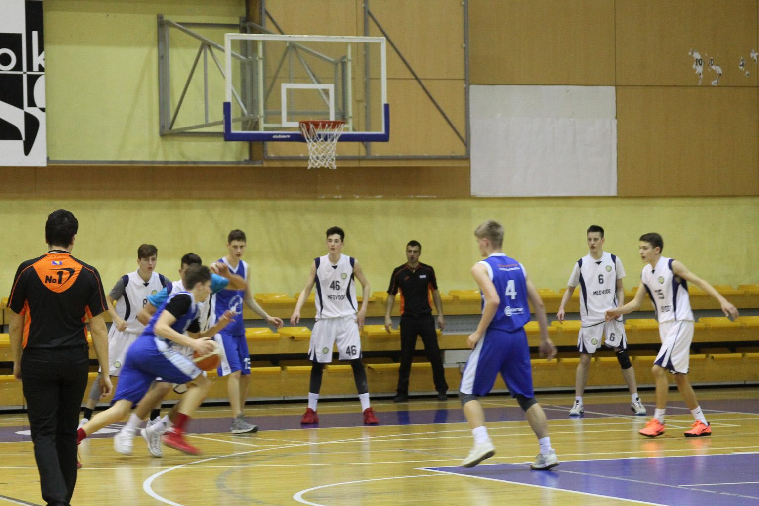 Turnir u košarci - KK Impuls