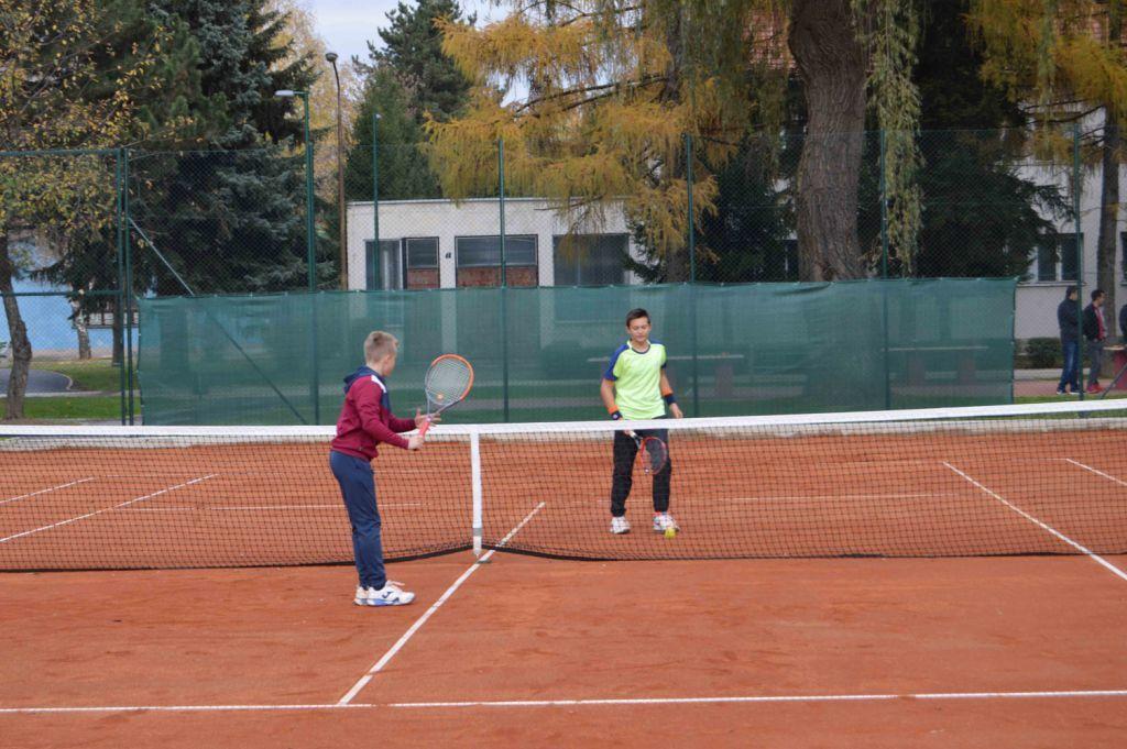 Otvorena nova sezona na teniskim terenima u CSR ''Safet Zajko''