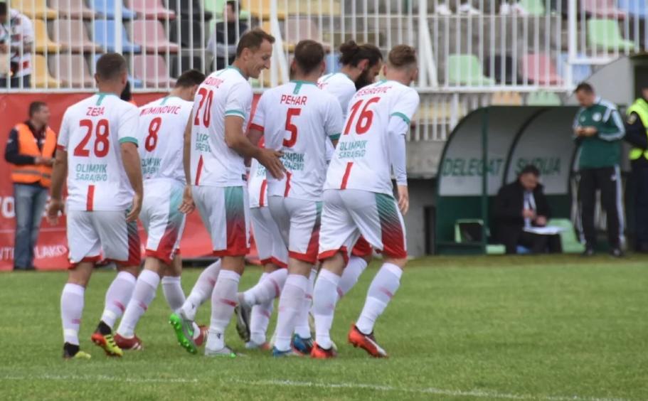 Nogometaši Olimpika slavili su na Otoci protiv Čapljine rezultatom 4:1
