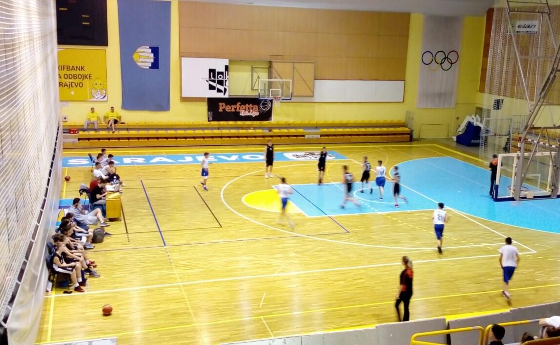 U dvorani ''Ramiz Salčin'' u okviru Novogradskih dana KK Realway organizirao dva vrhunska košarkaška turnira i ostvario odlične rezultate