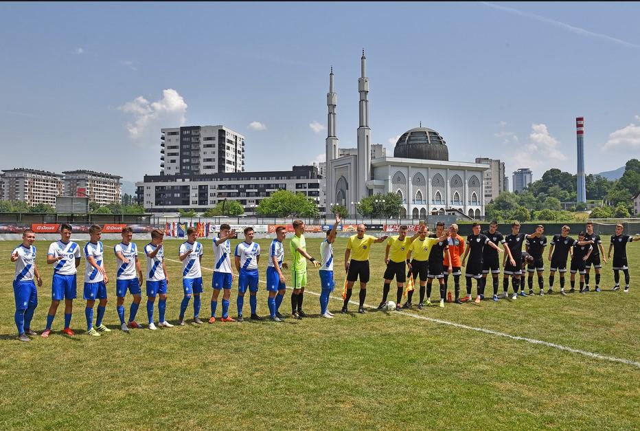 "Završen 8. G-Drive Međunarodni nogometni turnir U-17 ""Igraj fudbal, živi život"""