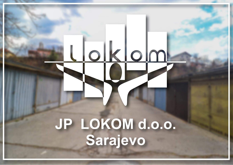 Unajmljivanje trenutno slobodnih garaža u naselju Čengić Vila