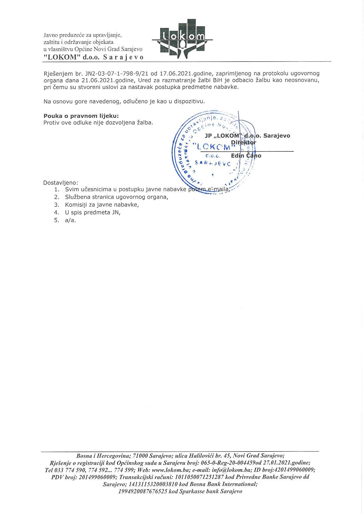 Odluka o nastavku postupka javne nabavke-page-002