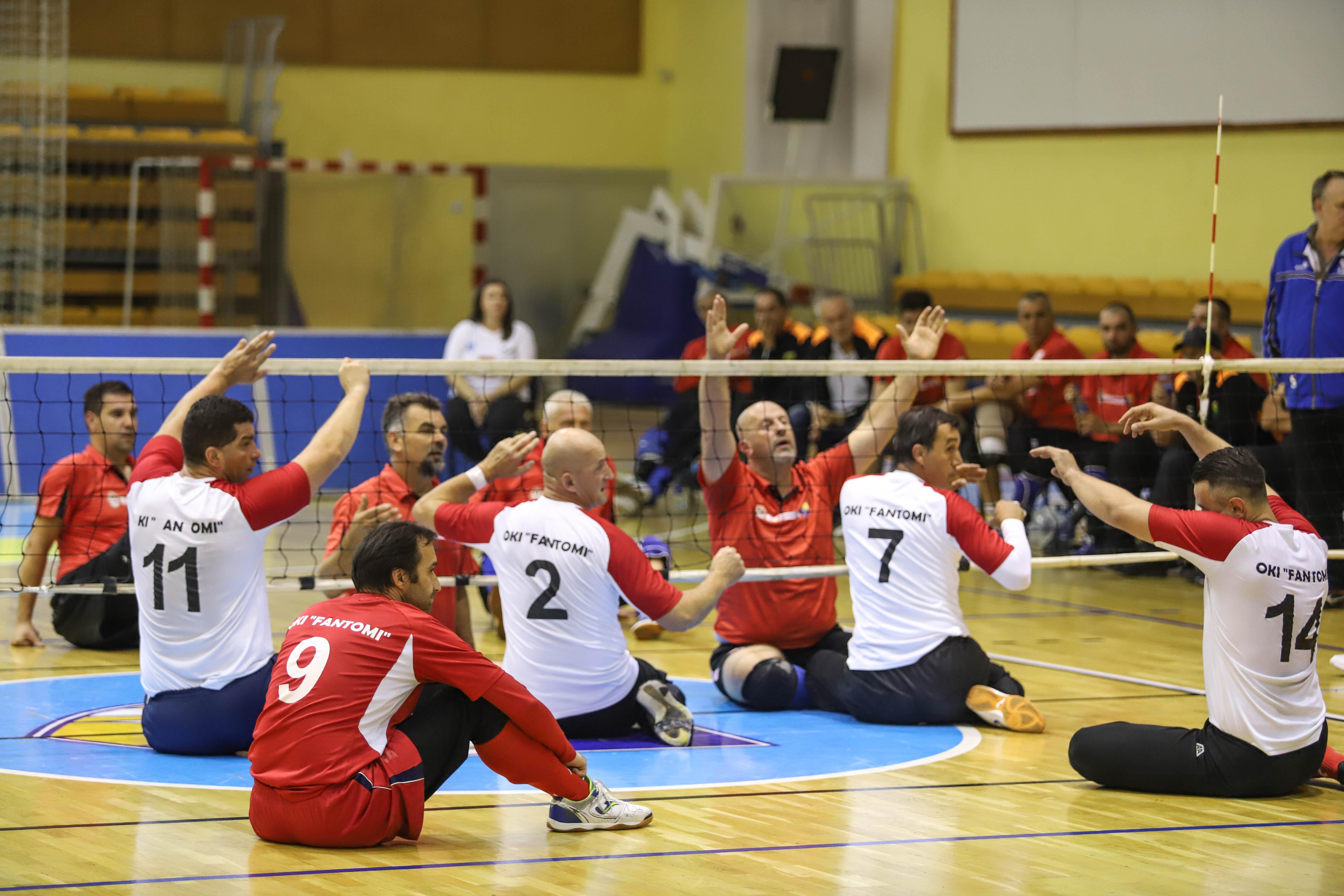 Fantomi pobjednici turnira Sarajevo Open 2021